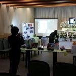 花葬儀プランナーの仕事(2015年6月4日)