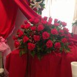 自宅でのお葬儀(2015年8月25日)