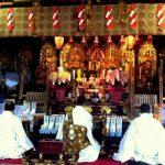 花祭壇だと僧侶に怒られるって本当ですか?