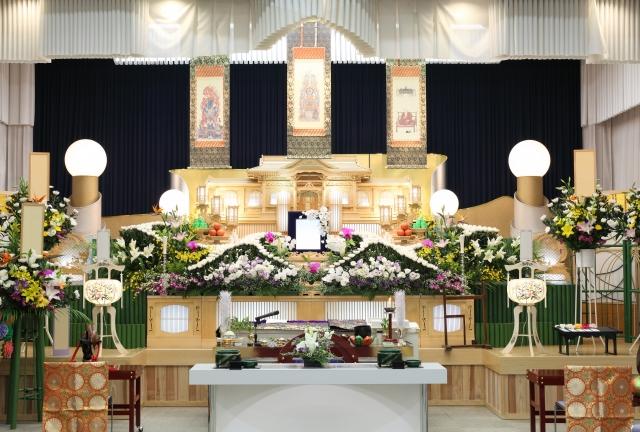 祭壇の宗教的な意味
