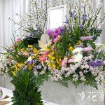家族葬の場合どんな祭壇が主流なの?