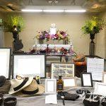 花祭壇の価値が現れるところ