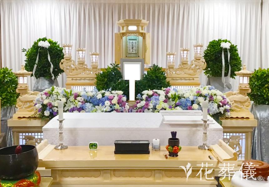 花祭壇を選ぶ理由