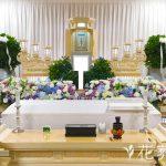 ご葬儀で花祭壇を取り入れる理由