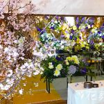 生前の花祭壇デザインで理想のご葬儀に
