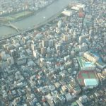 空から町を見てみよう(2015年1月30日)