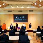 2016年新卒会社説明会開催(2015年3月19日)