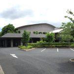 千葉市斎場での葬儀(2015年7月8日)