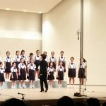 合唱コンクール(2015年9月17日)