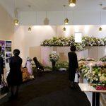 無宗教のお別れ会でお写真やご遺品を飾る(2016年3月22日)