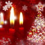 クリスマスに葬儀(2015年12月23日)