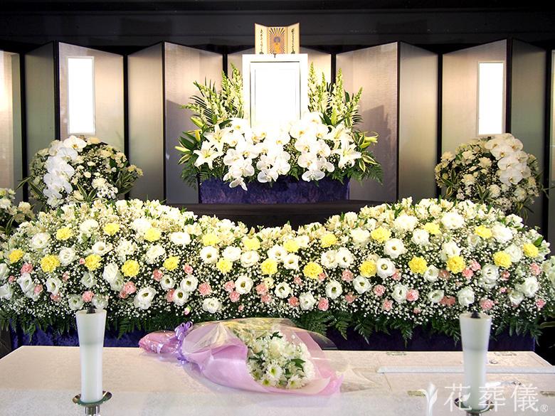 葬儀の画像01