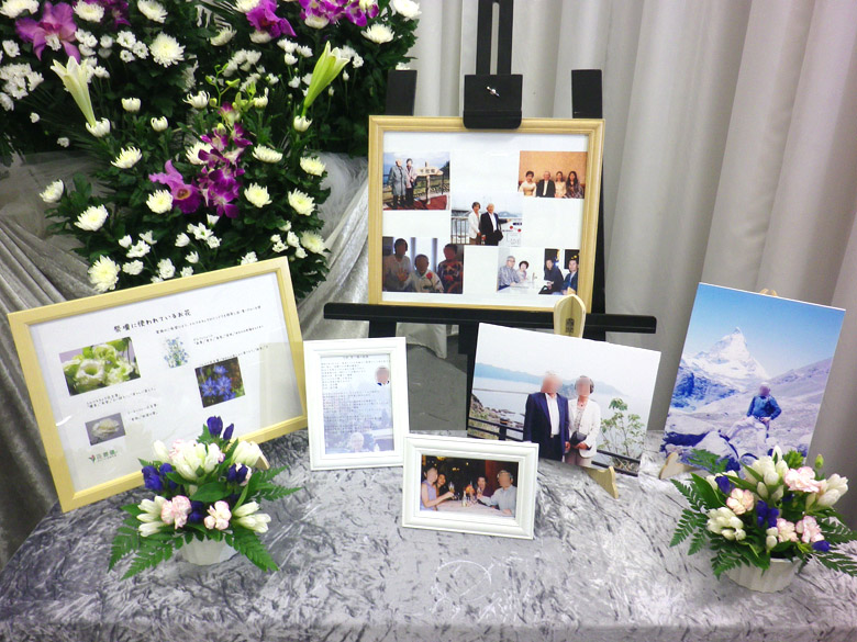 葬儀の画像02