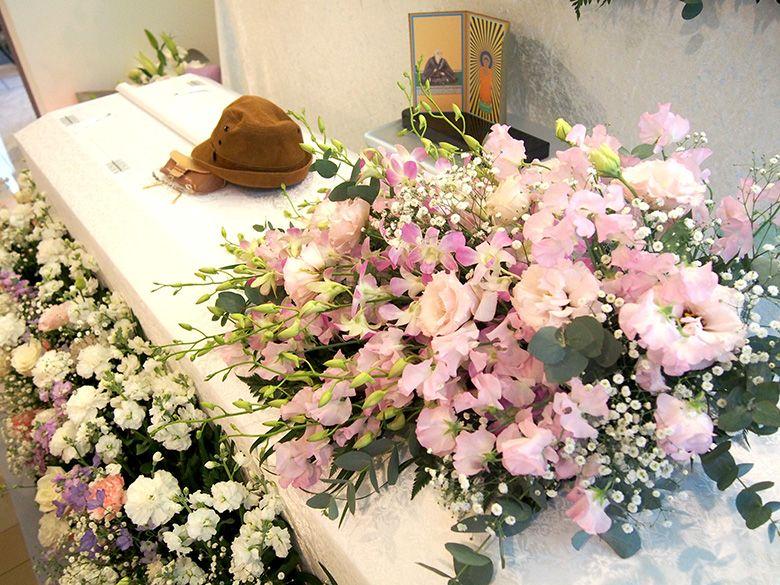 葬儀の画像03