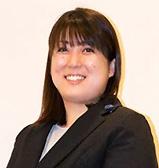 プランナー紹介「嶋田 有希」