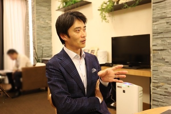 司法書士門脇先生と花葬儀山田の対談