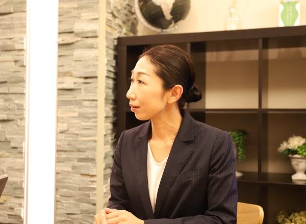 葬儀プランナー山田久美