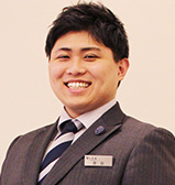 プランナー紹介「井谷 俊哉」