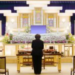 社葬の対象者はどんな人?社葬を行うケースと判断基準