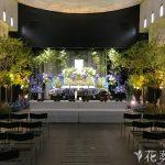 社葬とは?社葬の特徴や種類、当日の流れ、かかる費用について