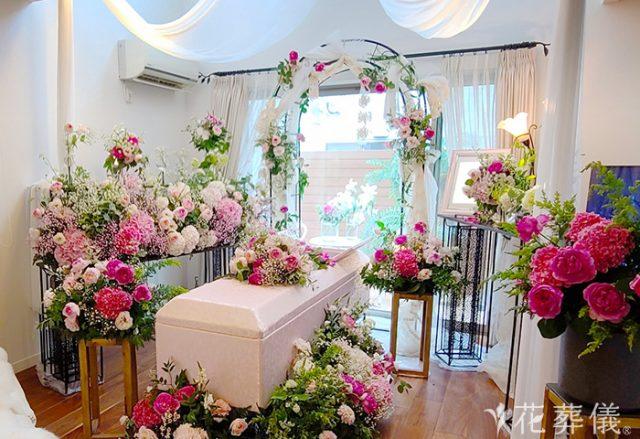 家族葬を自宅で行うときのやり方
