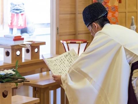 神式とは?神式の葬儀の特徴と流れ