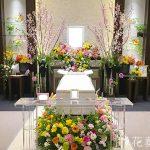 家族葬の参列人数は何人くらいが一般的?人数制限は必要?