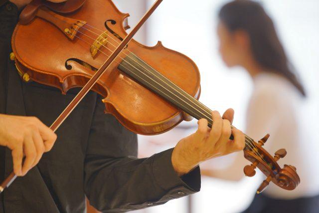 音楽葬が選ばれる理由