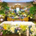 仏教葬とは?~葬儀の流れや宗派による考え方の違い~