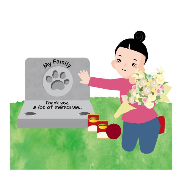 ペット葬とは